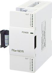 FX2N-16EYR-ES/UL, Επέκταση 16 Ψηφιακών Εξόδων, Mitsubishi